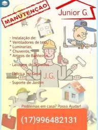 JGs-manutenção