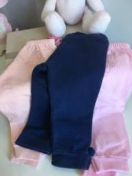 Conjunto 3 calças