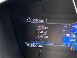 Fusion diferenciado o + top 33 km rodado
