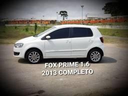 FOX PRIME 1.6  2013 COMPLETO
