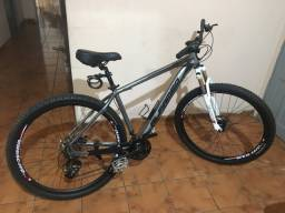 Bike alfameq aro 29/19