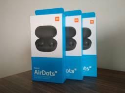 Fone Bluetooth Xiaomi Redmi Air Dots Versão S (Lançamento)
