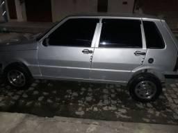 Fiat uno mile