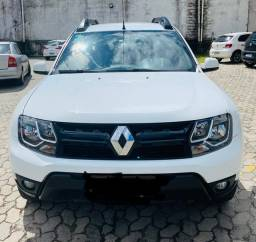 Renault Duster Oroch Expression 2016/16 Particular
