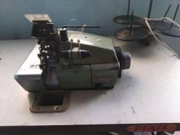 Máquinas para confecção de roupas de tecidos (brim , tac-tel , etc)