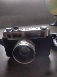 Câmera fotográfica para Coleção