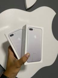 IPhone 7 Plus 32GB Branco 1 Ano de Garantia Apple