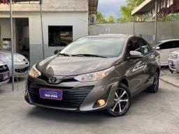 Yaris XS Sedan 1.5 Automático 2019
