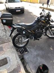Vendo Crosser 150 2020