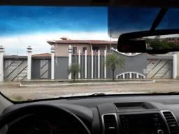 Casa Duplex Alto Padrão no GETAT com 5 Quartos 3 Suítes 2 Garagens Piscina Quadra e mais