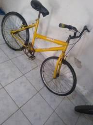 Bicicleta boa e barata