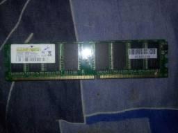 Memoria DDR1  1gb  400mhz