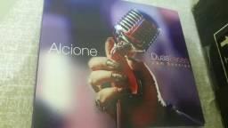 Cd novo Alcione (duas faces -jam session)