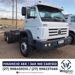 Vw 17-210 Truck Motor Cummins Wagner Veículos