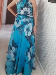 Vestido mãe de noivo