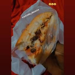 Hambúrgue & Hot dog