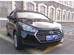 Hyundai Hb20s 2018 1.6 comfort plus 16v flex 4p manual