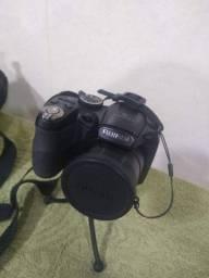 Camera fujifilm S 1800