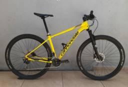 Bicicleta cannadale muito nova aro 29