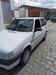 Fiat uno 2010 4p c/ ar