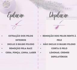 D'EPILAÇÃO C/ CERA UNISSEX