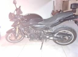 CB Hornet 600