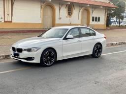 BMW 320i ActiveFlex modelo GP