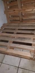 Vendo palets de madeira