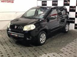 Fiat Uno Vivace 1.0 Flex 2014 Aprovado na pericia (Financio 100%)