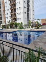 Apartamento a venda no Condomínio Flex Tapajós, bairro Flores, Manaus-AM