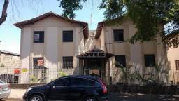 Apartamento à venda com 3 dormitórios em Eldorado, Contagem cod:23365