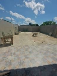 Pronta pra morar, 3 quartos, quintal, fino acabamento Águas claras