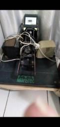 Maquina prensa de estamparia MARBTEC