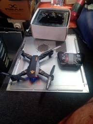 Drone da marca Visuo  XS809 HWVGA para retirada de peças