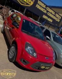 Ford ka 2012/2013  completo com apenas 102  mil rodado