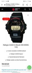 Relógios Casio G-Shock zero