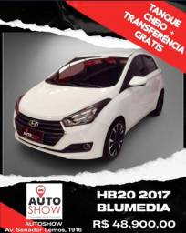 HB20 Style 2017 1.0 #Autoshow *52476sgbsa