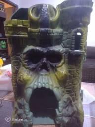 Castelo he-man