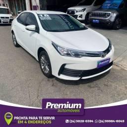 Toyota Corolla GLI 2018 GNV At