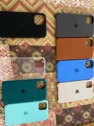 Case iPhones 11 -11 pro - 12