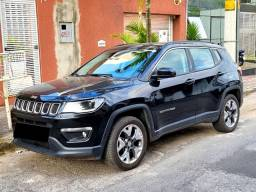 JEEP COMPASS LONGITUDE FLEX 4X2