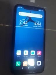 Redmi Xiaomi not 6,ótimo celular 430