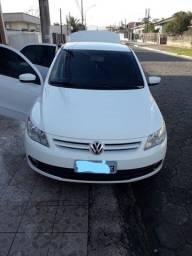 Volkswagen Voyage 1.0 M Trend 8V Flex