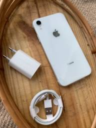 iPhone XR branco garantia