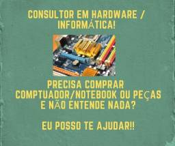 Consultoria Informática/Hardware