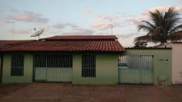 Casa + Barracão - Jardim Mariliza