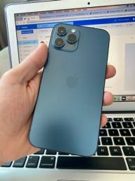 iPhone 12 Pro Max 256GB LACRADO! - 12 x 779,90