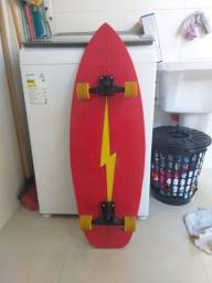Simulador de Surf