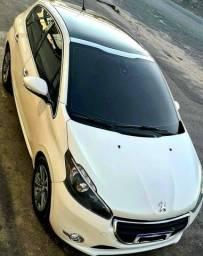 Peugeot 208 Griffe Flex 14/15