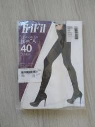 Meia-calça TriFil (Preto)